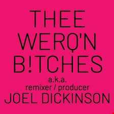 Thee Werq'n Bitches mix