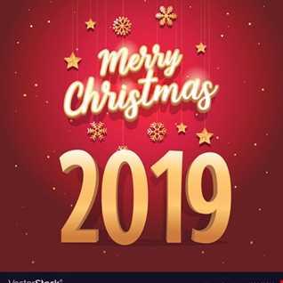 Christmas 2019 mix
