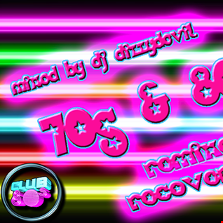 CLUB 80s 70s & 80s REMIXED AND RECOVERED (WID)