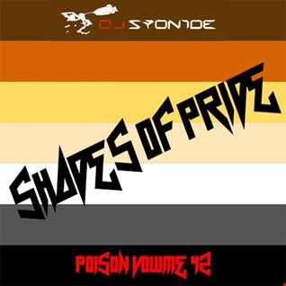 DJ Syonide - Poison Vol. 42 - Shades of Pride