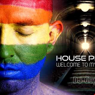 House Pride - Welcome to my House - Volume 1