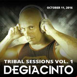Tribal Sessions Vol 1