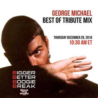 Mixdown BBBB George Michael Tribute