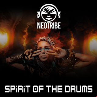 NeoTribe - January 2018 - Spirit of the Drums