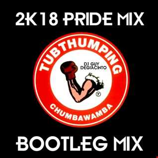 Get Knocked Down (Guy DeGiacinto Pride Bootleg Mix)