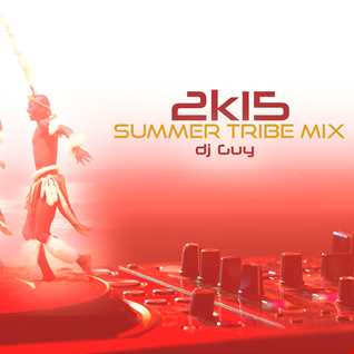 2K15 Summer Tribe Mix