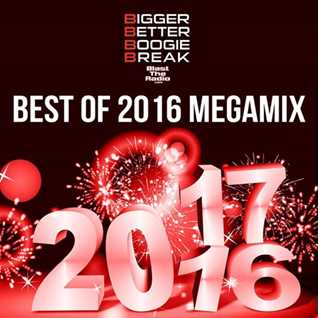 Best of 2016 Megamix!