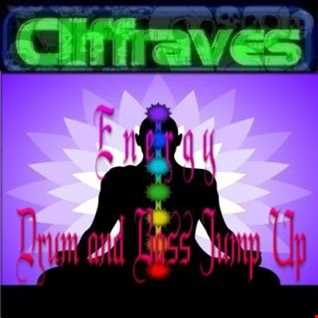 DJ Cliffraves   Energy Drum and Bass Jump Up
