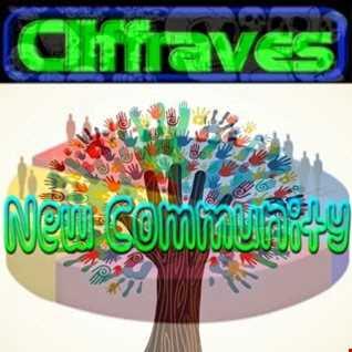DJ Cliffraves New Community