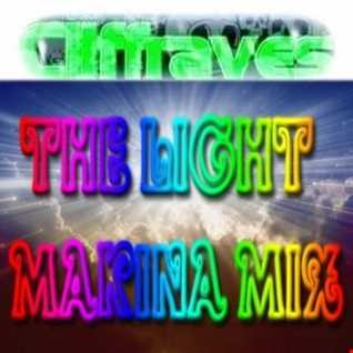DJ Cliffraves The Light  Makina mix