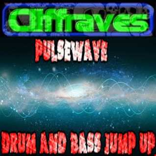 DJ Cliffraves Pulsewave (Drum and Bass Jump up mix)