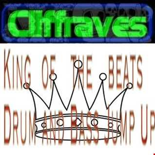 DJ Cliffraves King of the beats mix