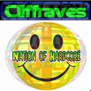 DJ Cliffraves Nation of Hardcore