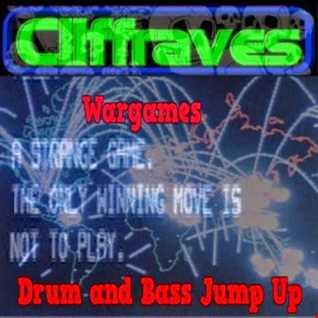 DJ Cliffraves War games