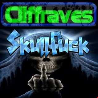 DJ Cliffraves Skullfuck Hardstyle mix