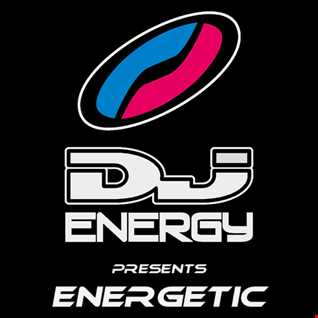 DJ Energy presents Energetic 003 (APR2012)