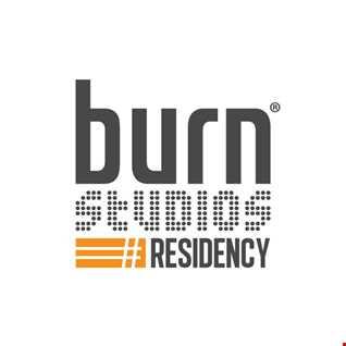 Max Sebastien   Burn Studios Residency 2014
