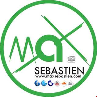 Max Sebastien   Tech House February 2014