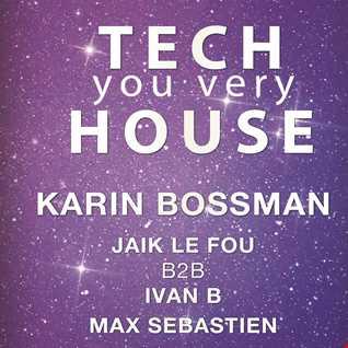 Max Sebastien - Live @ TYVH ( KKM 20.12.14 )