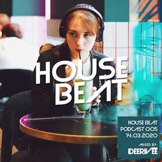 DeeRiVee   House Beat 005