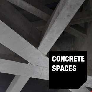 Concrete Spaces