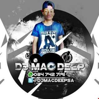 DJ Mac Deep