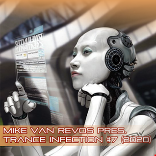 TRANCE INFECTION #7 (2K20)