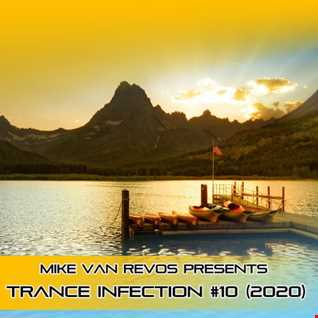 TRANCE INFECTION #10 (2K20)