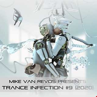 TRANCE INFECTION #9 (2K20)
