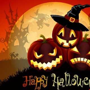 Happy Halloween mix
