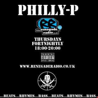 Renegade Radio With I-Celt & Morrell