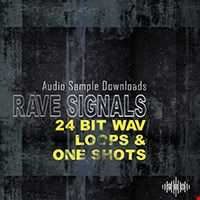 ASD RAVE SIGNALS Demo Showcase 1