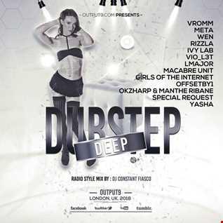 Deep Dubstep & Bass Radio Style Mix