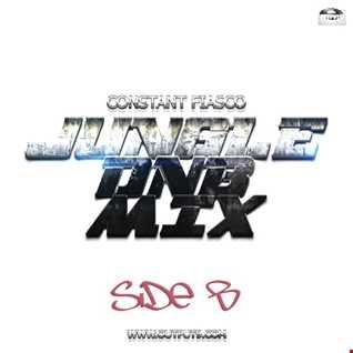 Jungle DnB Mix June 18 - Side B