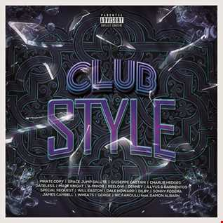 Club Style - Continuous DJ Mix :)