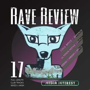 Rave Review - Media Interest
