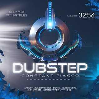 Deep Dubstep - Mix - 32:56