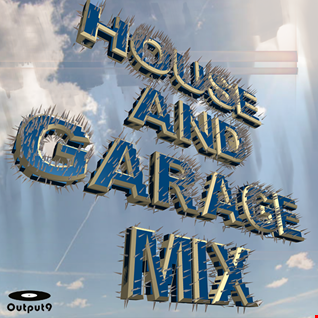 MARCH HOUSE & GARAGE MIX