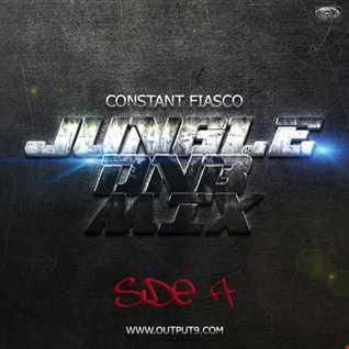 DnB Jungle Mix June 18 Side A