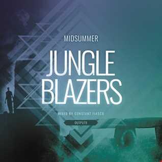 ☀ Midsummer Jungle Blazers ☀ 17