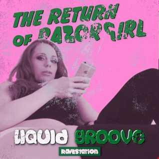 "The Return Of Razor Girl - Liquid Groove ""Chilled Drum n Bass Mix"""