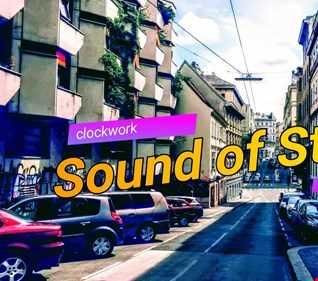 Clockwork - Sound of the Streets
