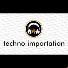 techno importation jingle