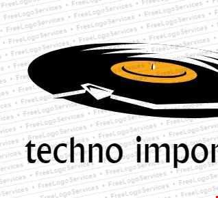 tech house special diffuser sur techno importation