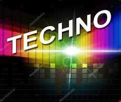 techno by djtof live 2019