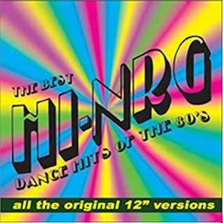 Euro, Italo, Hi NRG Mix
