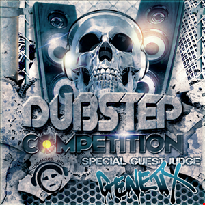 Dubstep Competition 2014'