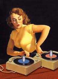 Play That Old School House DJ!!