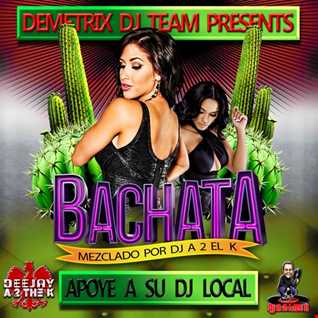 DJ A 2 The K - 1 Hr Latin Mix