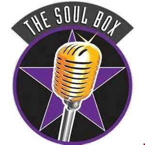 The Soul Box 60s Soul Gems Special Tribute Show For Ricky C R.I.P